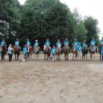 CarouselOBreeds.com Summer Horse Camp 2016